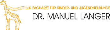 Logo Kinderarzt Manuel Langer aus Perchtoldsdorf
