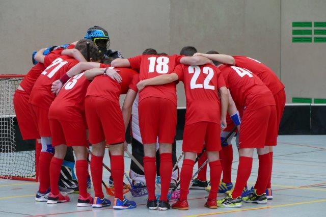 FBC Dragons gegen Leoben – Bundesliga II