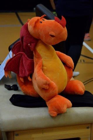 FBC Dragons Geburtstagsfotos 3. und letzter Teil