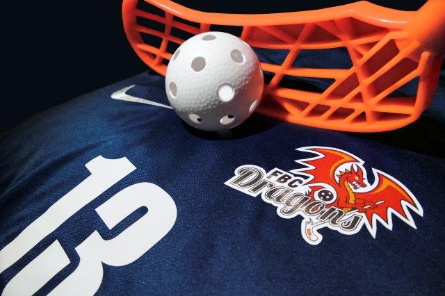 Unser FBC Dragons Floorball Video ist online – liken, kommentieren, teilen