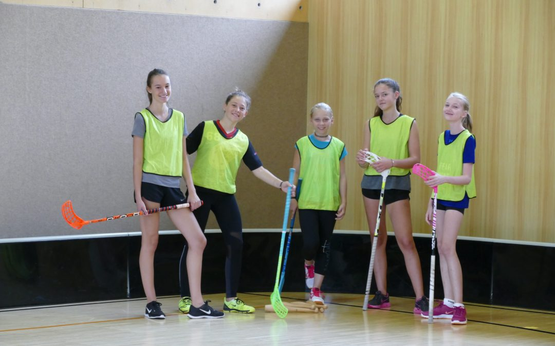 FBC Dragons Floorball Trainingslager Tag 6 FLOORBALLTURNIER