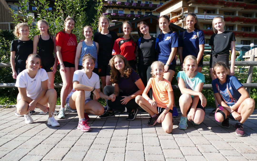FBC Dragons Floorball Trainingslager 2019 Tag 4