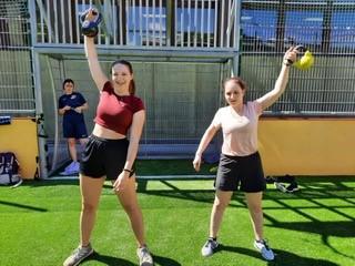 FBC Dragons Floorball Trainingslager Tag 7